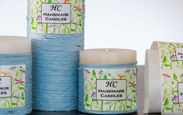 web_candles_slider