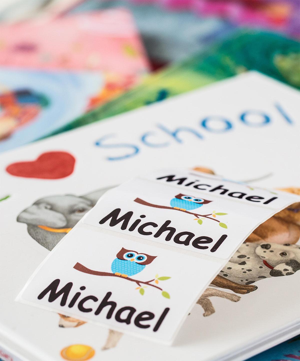 stickerbooks
